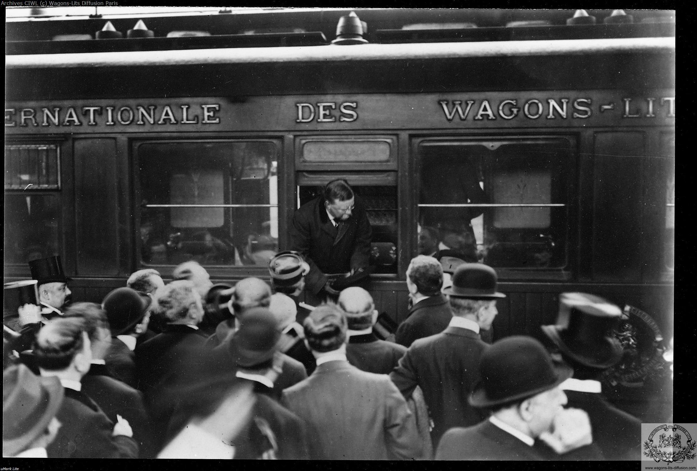 Wl 1909 president theodore roosevelt 2