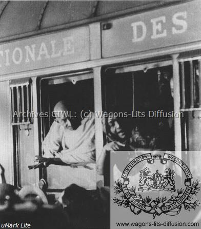 WL 1931 Mahatma Gandhi