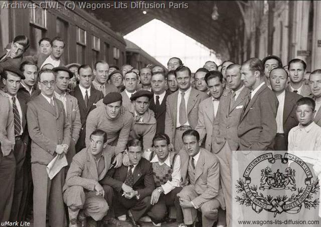 Wl 1935 equipe de foot espagne 2