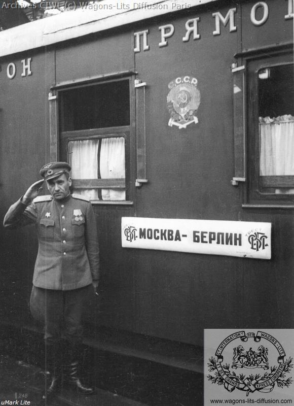 Wl 1941 moscou berlin cccp
