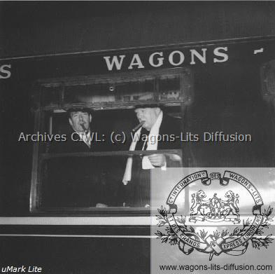 WL 1951 Winston Churchill