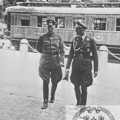 Wl armistice 5 redition 1940 rethondes