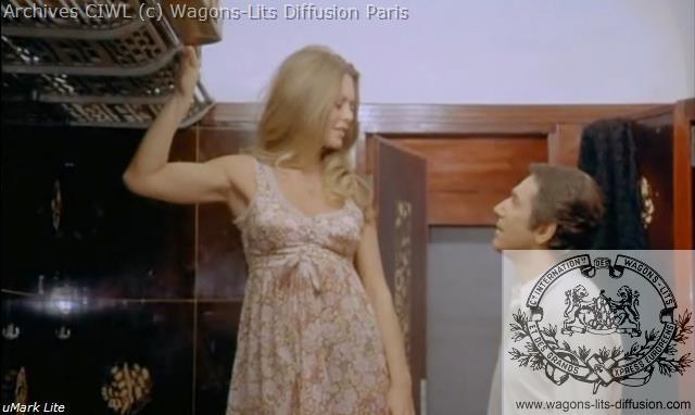 Wl bardot et hossein dans un vl lx 1974