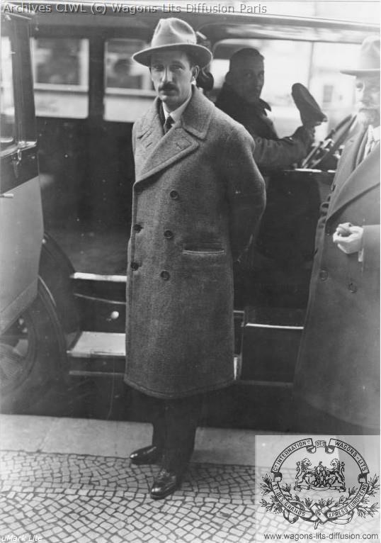 Wl boris de bulgarie 1930