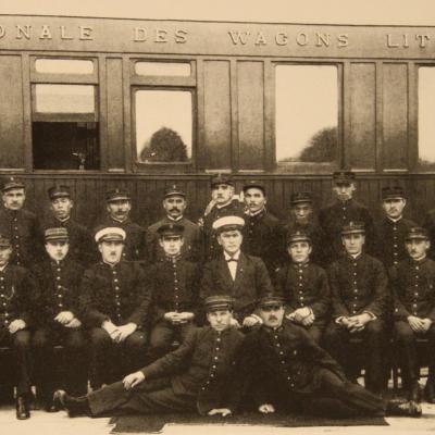 Wl brigade ciwl en mandchourie 1909