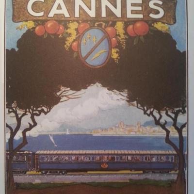 WL Cannes Pub Wagons-Lits