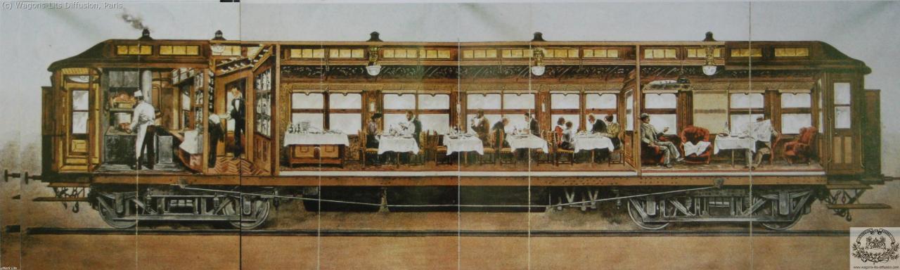 WL Coupe de VR Orient Express