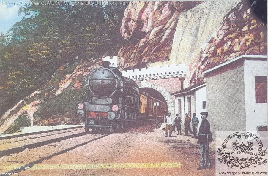 Wl cp orient express tunnel mont d or