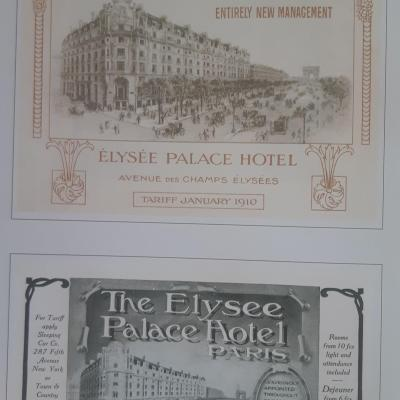 Wl elysees palace hotel paris 1900 pub 3