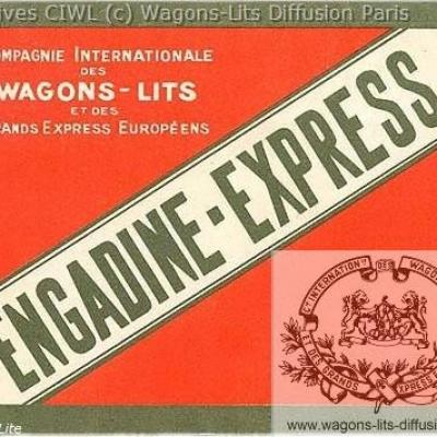 Wl etiquette engadine express 1
