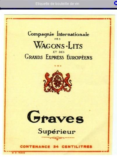 Wl etiquette vin ciwl graves