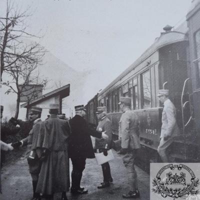 Wl general joffre et cardona 1916
