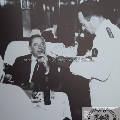 WL Glenn Ford sur Cote Azur Pullman Express (2)
