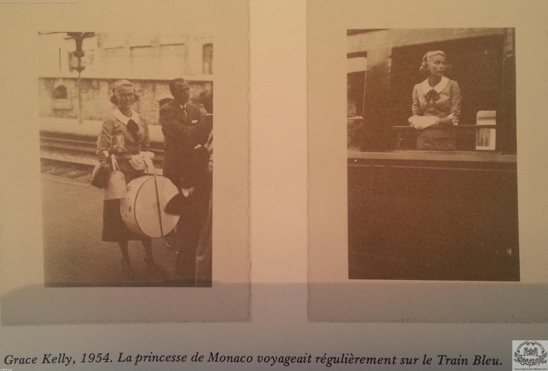 Wl grace kelly train bleu 1954