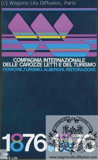 WL italie 100 ans