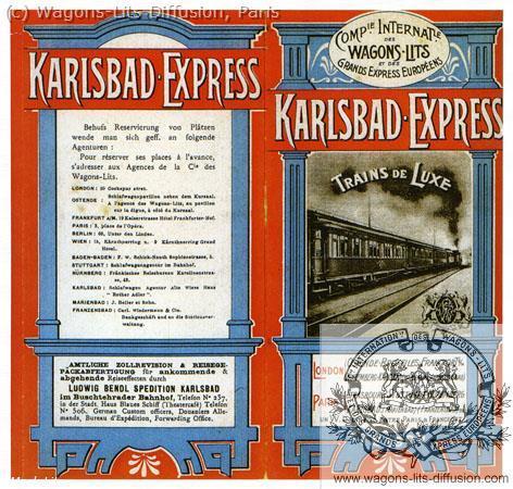 WL Karlsbad