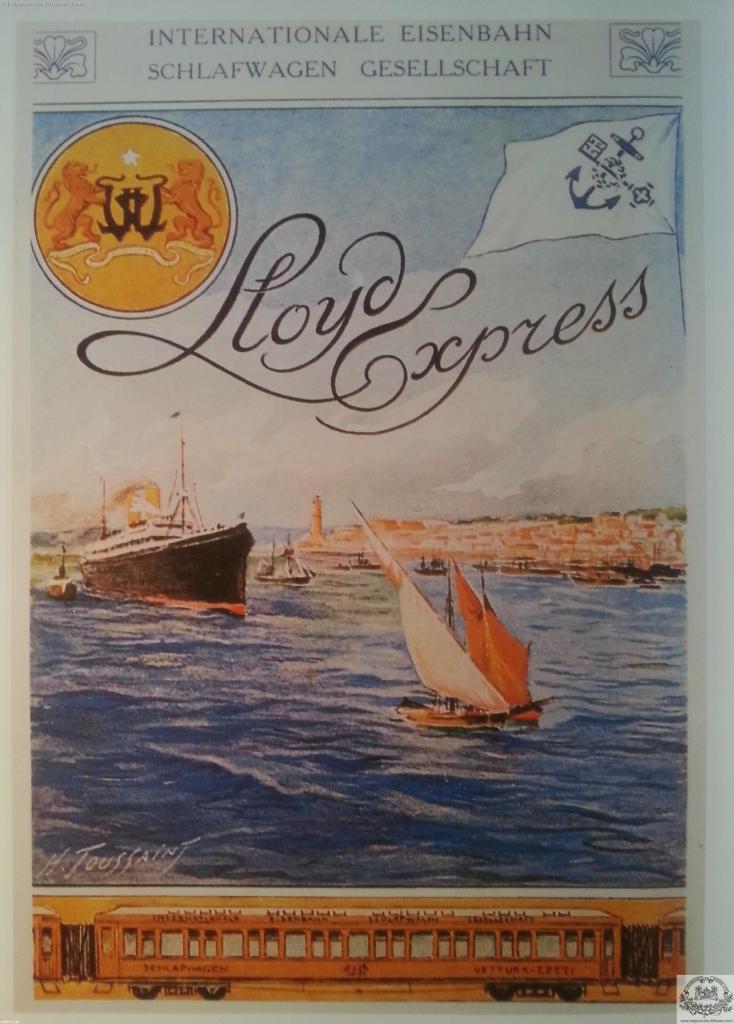 WL Lloyd Express 2