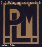 WL logo PLM carré