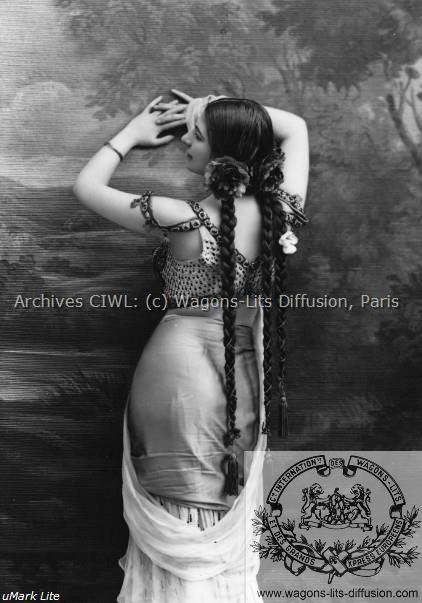 WL Mata Hari