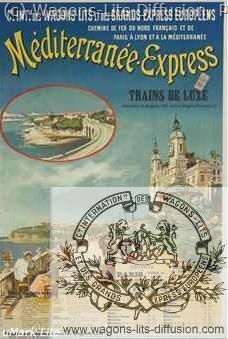 WL Mediterranée express