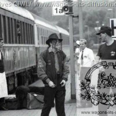 WL Michael Jackson sur le POE 1992 3