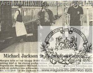 Wl michael jackson sur le poe 1992 4