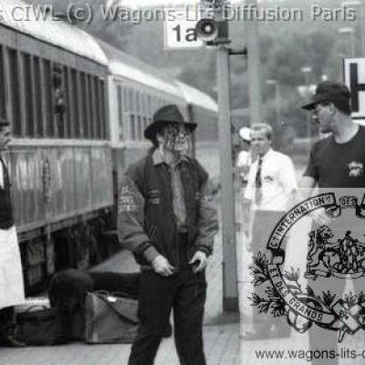 Wl michael jackson sur le poe 1992 6
