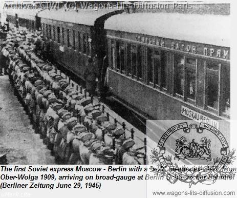 Wl moscou berlin 1945