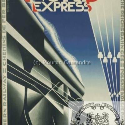 Wl nord express 7