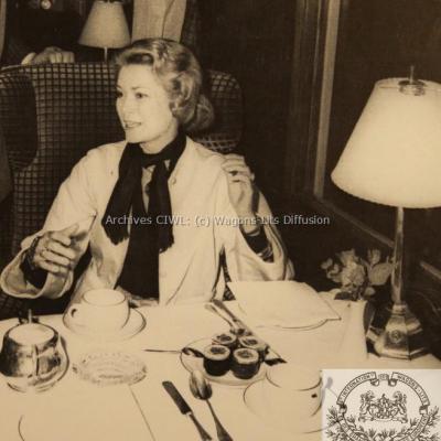 WL photo archive Grace Kelly