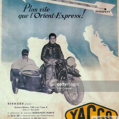 Wl pub yacco orient express 1936