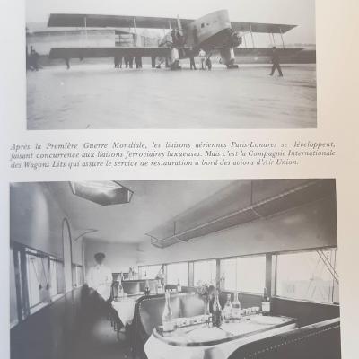 Wl restauration avion air union 1