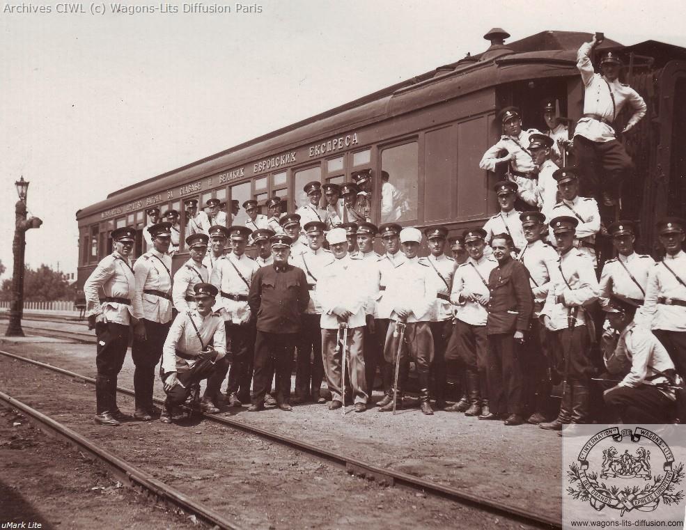 Wl russie vers 1905