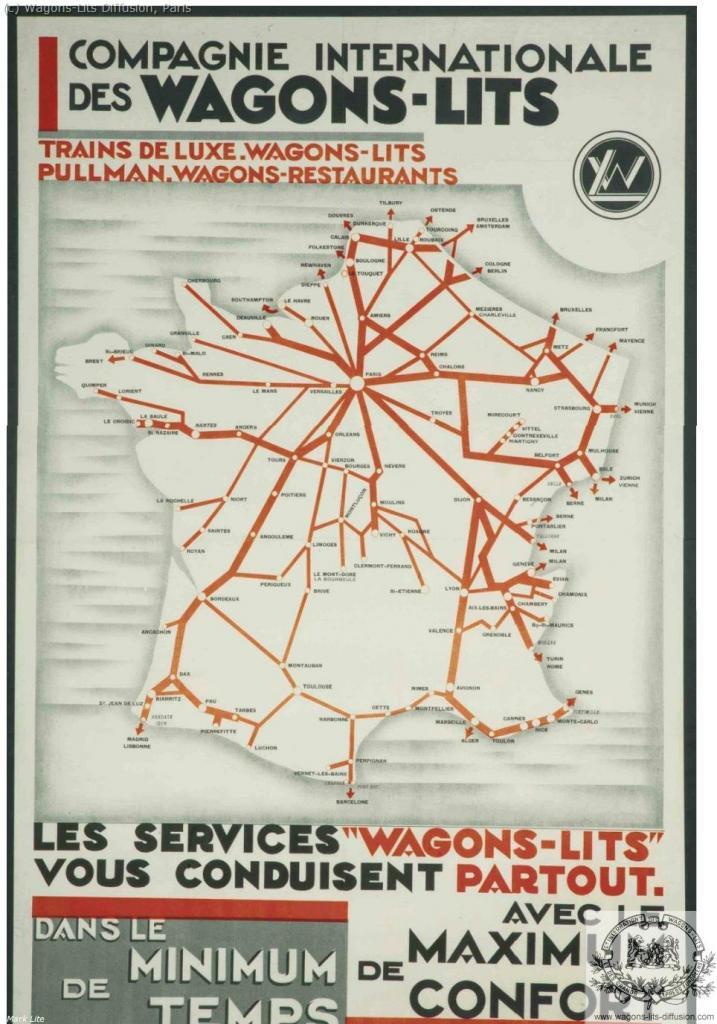 WL services partout en France