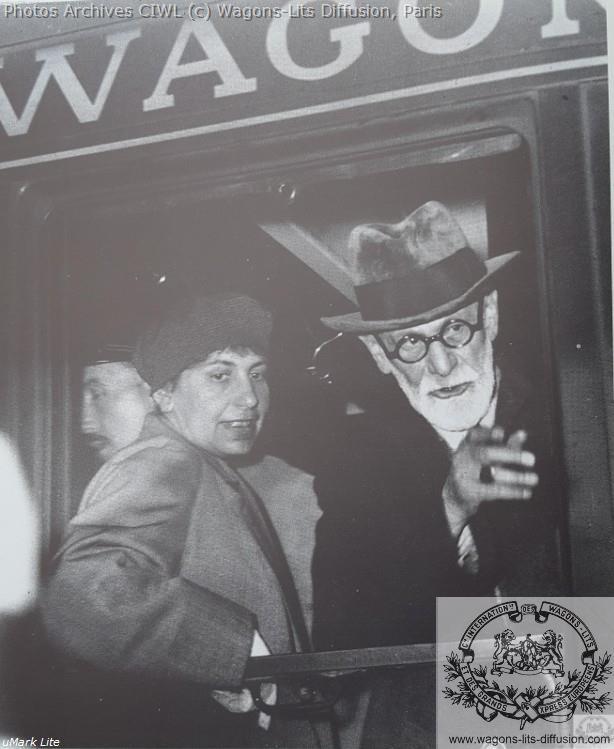 Wl sigmung freud 1939