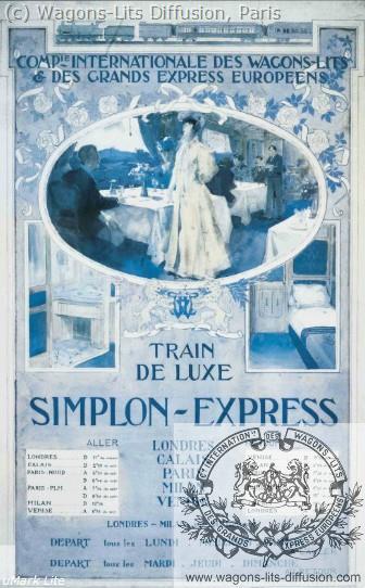 WL simplon express
