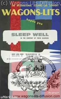 WL sleep well eat well