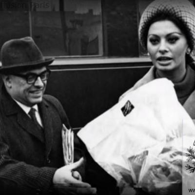 WL Sophia Loren
