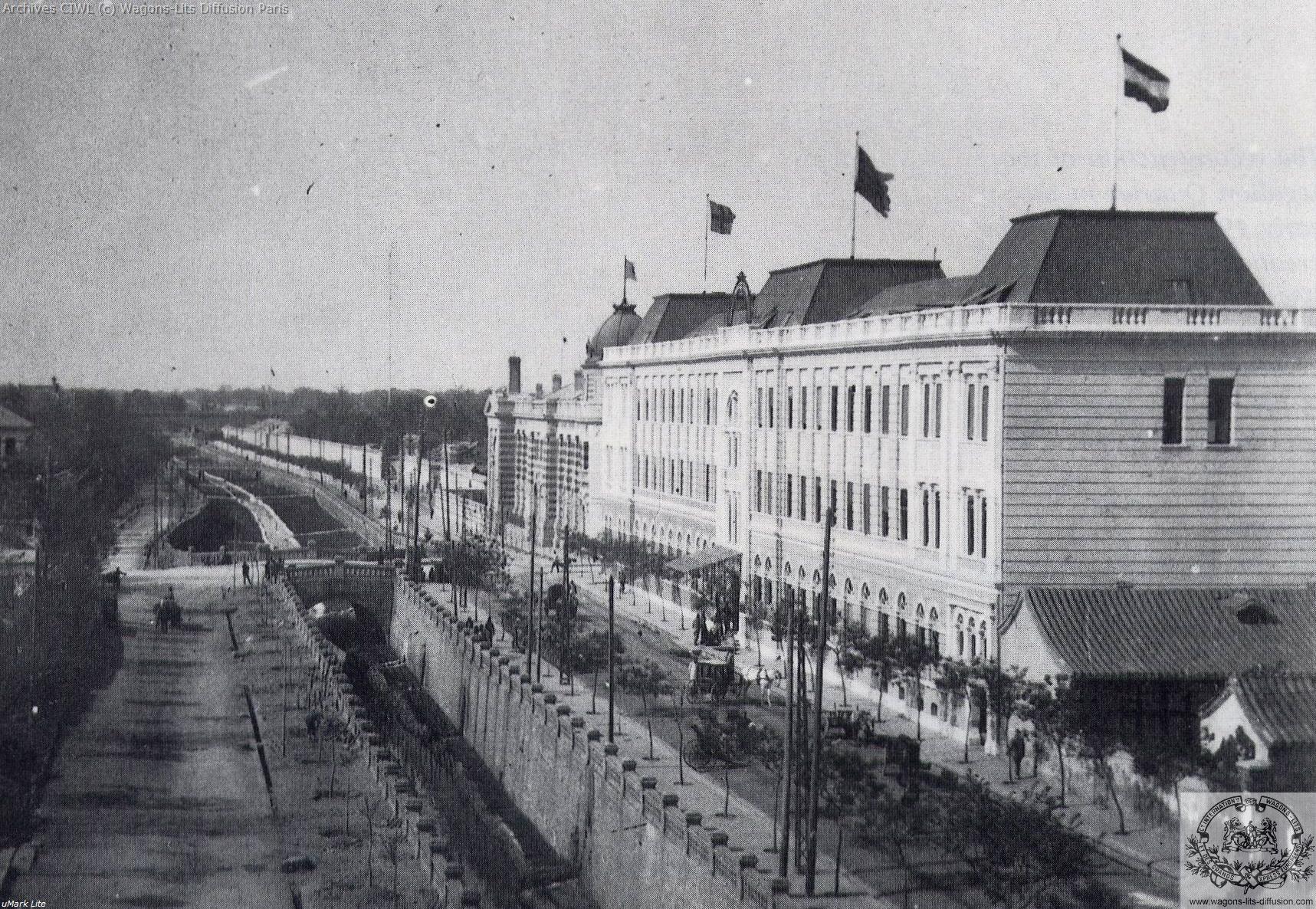 Wl the grand hotel of peking 1
