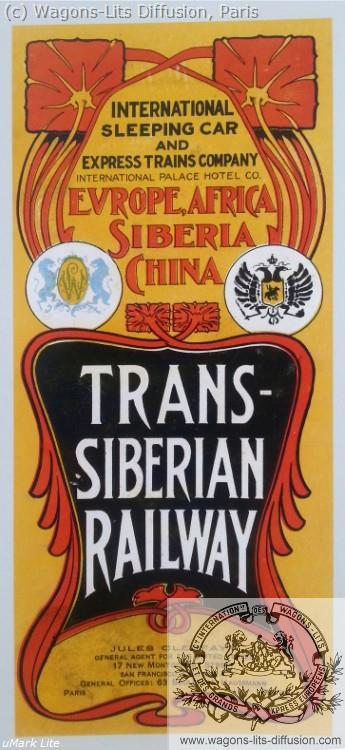 WL Transsiberian English US