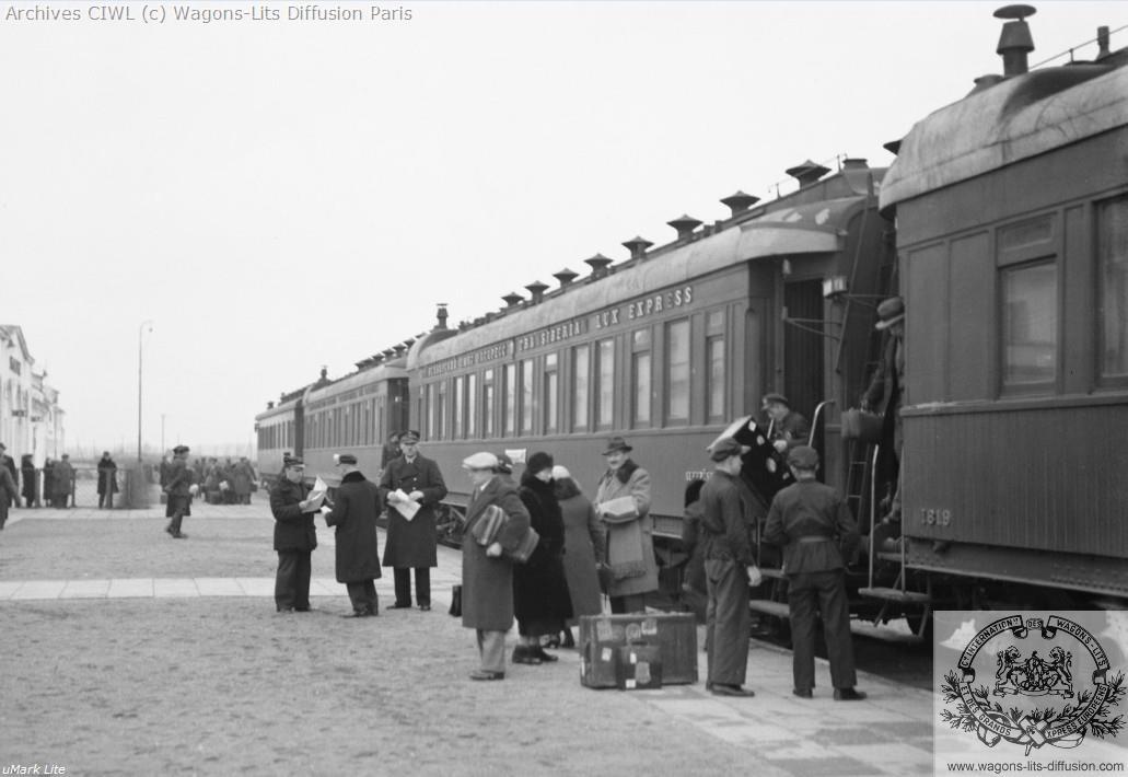 Wl transsiberien express vl 1819