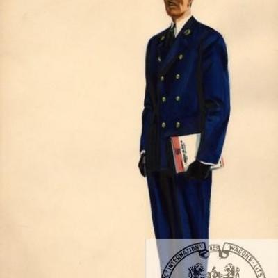 uniformes CIWL