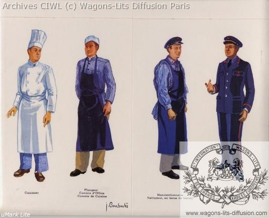 Wl uniformes 8
