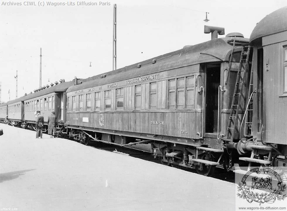 Wl vr 2013 en 1933 transfert en finland